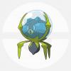 【シズクモ】ねばねばネットの遺伝経路(USUMのタマゴ技)