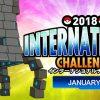 【インターナショナルチャレンジJanuary考察】2018のポケモンJCSの出場権をかけた大会